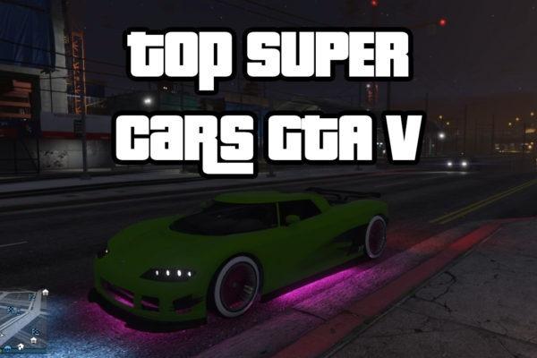 Can You Custumize Super Cars In Gta
