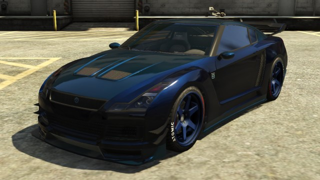 Top 3 Best Sports Cars For Racing Gta 5 Newb Gaming