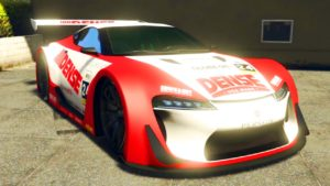 Top Best Fastest Super Cars For Racing In Gta
