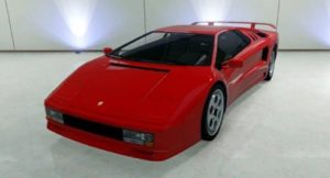 Infernus Classic Fast Sports Classic Car GTA V