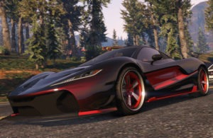 Progen T20 GTA V Fastest Super Cars for Racing 2