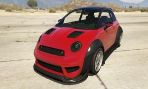 Brioso R:A GTA V Best acing Compacts