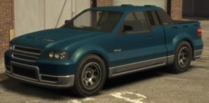 GTA V Contender Best Racing SUV
