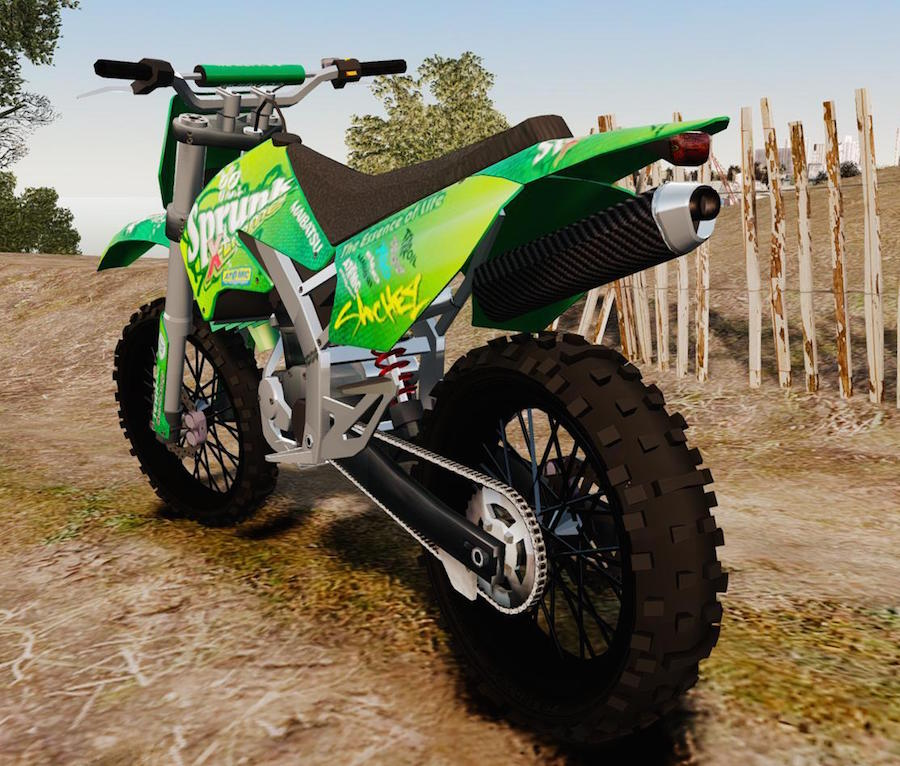 Top 3 Best & Fastest Off Road Vehicles For Racing GTA V