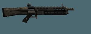 Assault Shotgun GTA V
