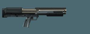 Bullpup Shotgun GTA V