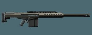 Heavy Sniper GTA V