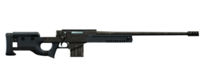 Sniper Rifle GTA V