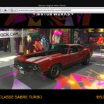 Sabre Turbo Available for Purchase as Bennys Original Motor Works GTA V
