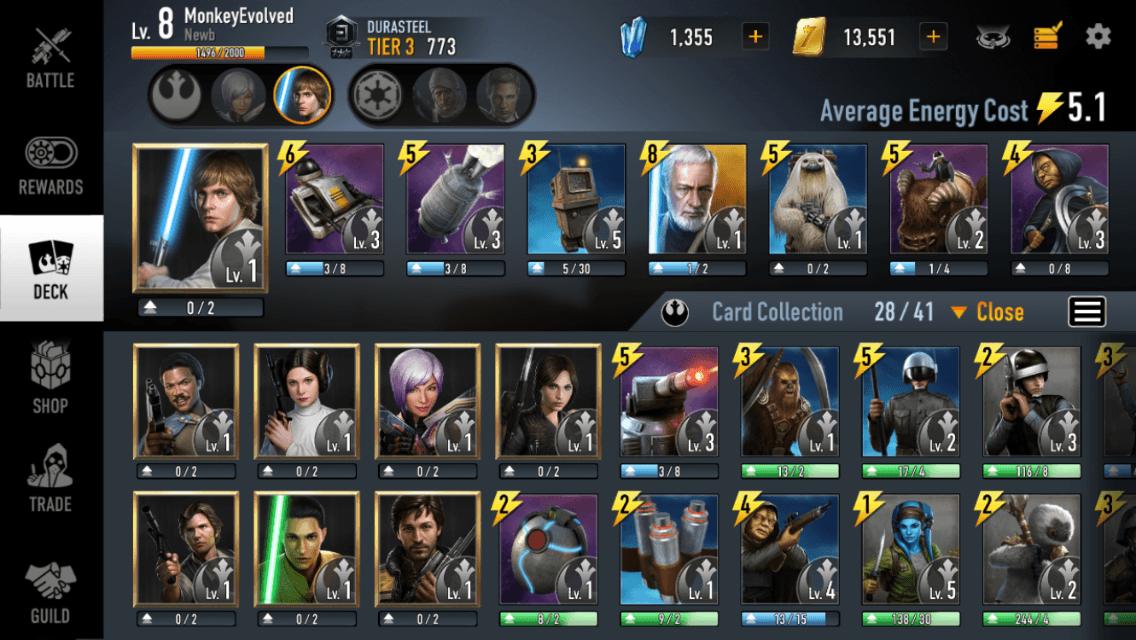 Best Rebel Alliance Desk Star Wars Force Arena
