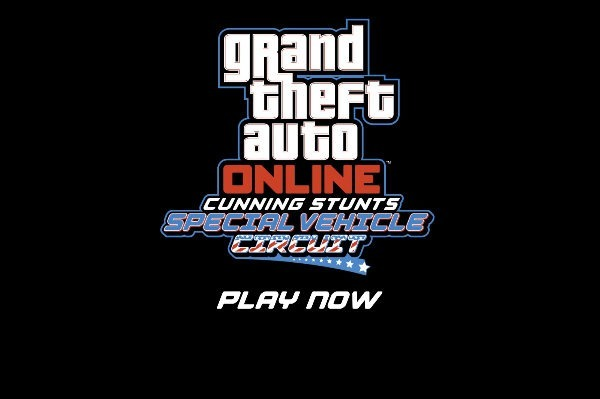 Grand Theft Auto 5 Online Cunning Stunts Special Vehicle Circuit Update