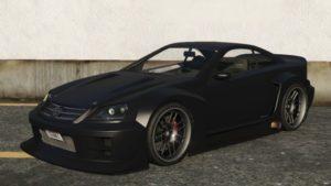Benefactor-Feltzer-GTA-5-Best Sports Cars