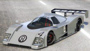 Annis S80RR - Best Super Car GTA V for Racing